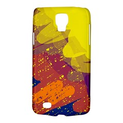 Colorful abstract pattern Galaxy S4 Active