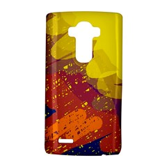 Colorful abstract pattern LG G4 Hardshell Case
