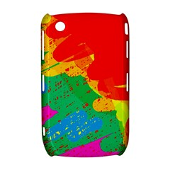 Colorful abstract design Curve 8520 9300