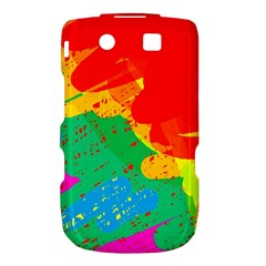 Colorful abstract design Torch 9800 9810