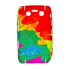 Colorful abstract design Bold 9700