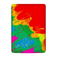 Colorful abstract design Kindle 4