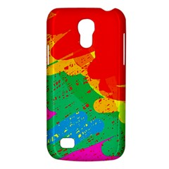 Colorful abstract design Galaxy S4 Mini