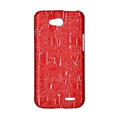 Red pattern LG L90 D410