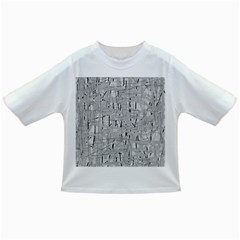 Gray pattern Infant/Toddler T-Shirts