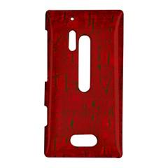 Red pattern Nokia Lumia 928