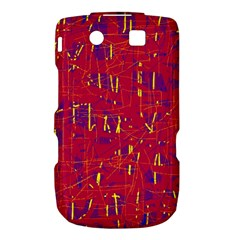 Red and blue pattern Torch 9800 9810