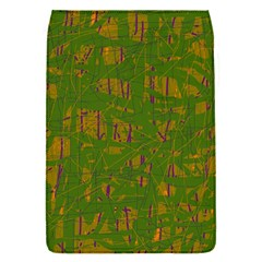 Green pattern Flap Covers (S)