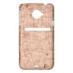 Elegant patterns HTC Evo 4G LTE Hardshell Case