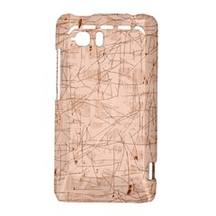 Elegant patterns HTC Vivid / Raider 4G Hardshell Case