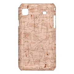 Elegant patterns Samsung Galaxy S i9008 Hardshell Case
