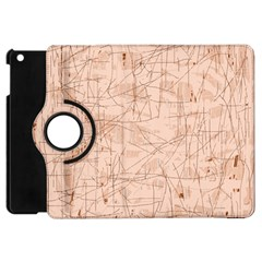 Elegant patterns Apple iPad Mini Flip 360 Case