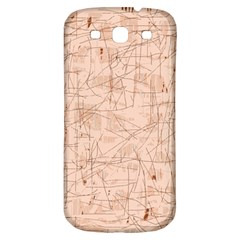 Elegant patterns Samsung Galaxy S3 S III Classic Hardshell Back Case