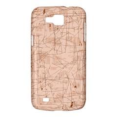 Elegant patterns Samsung Galaxy Premier I9260 Hardshell Case