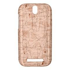 Elegant patterns HTC One SV Hardshell Case