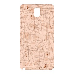 Elegant patterns Samsung Galaxy Note 3 N9005 Hardshell Back Case