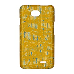 Yellow pattern LG Optimus L70