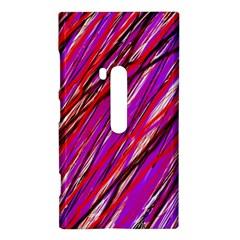 Purple pattern Nokia Lumia 920