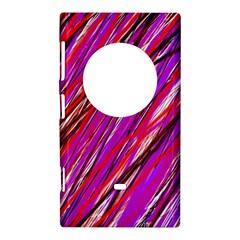 Purple pattern Nokia Lumia 1020
