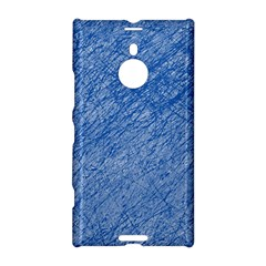 Blue pattern Nokia Lumia 1520