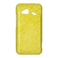 Yellow pattern HTC Droid Incredible 4G LTE Hardshell Case