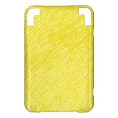 Yellow pattern Kindle 3 Keyboard 3G