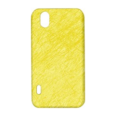 Yellow pattern LG Optimus P970