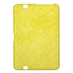 Yellow pattern Kindle Fire HD 8.9