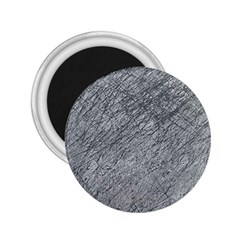 Gray pattern 2.25  Magnets