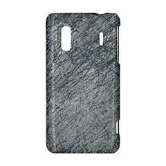 Gray pattern HTC Evo Design 4G/ Hero S Hardshell Case