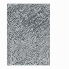 Gray pattern Small Garden Flag (Two Sides)