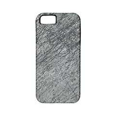 Gray pattern Apple iPhone 5 Classic Hardshell Case (PC+Silicone)