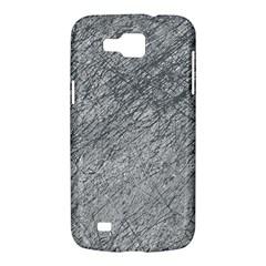 Gray pattern Samsung Galaxy Premier I9260 Hardshell Case