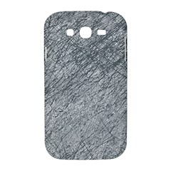 Gray pattern Samsung Galaxy Grand DUOS I9082 Hardshell Case