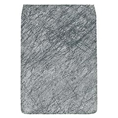 Gray pattern Flap Covers (S)