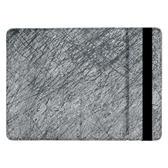 Gray pattern Samsung Galaxy Tab Pro 12.2  Flip Case