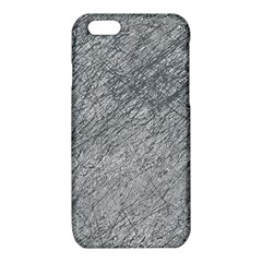 Gray pattern iPhone 6/6S TPU Case