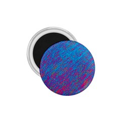 Blue pattern 1.75  Magnets