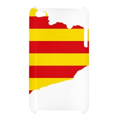 Flag Map Of Catalonia Apple iPod Touch 4