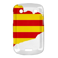 Flag Map Of Catalonia Bold Touch 9900 9930