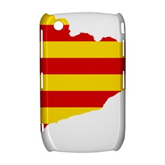 Flag Map Of Catalonia Curve 8520 9300