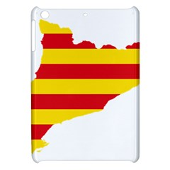 Flag Map Of Catalonia Apple iPad Mini Hardshell Case