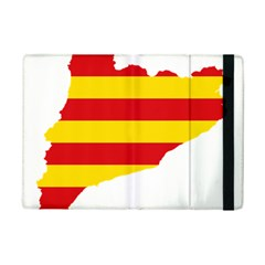 Flag Map Of Catalonia iPad Mini 2 Flip Cases