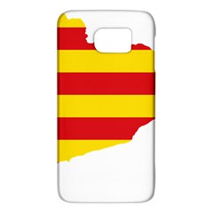 Flag Map Of Catalonia Galaxy S6
