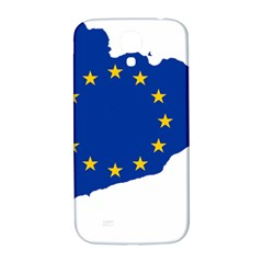 Catalonia European Union Flag Map  Samsung Galaxy S4 I9500/I9505  Hardshell Back Case