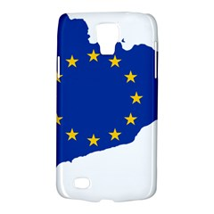 Catalonia European Union Flag Map  Galaxy S4 Active