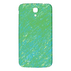 Green pattern Samsung Galaxy Mega I9200 Hardshell Back Case