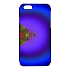 Into The Blue Fractal iPhone 6/6S TPU Case