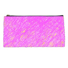 Pink pattern Pencil Cases