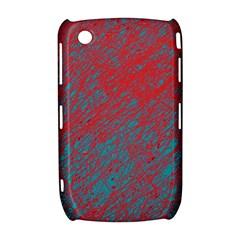 Red and blue pattern Curve 8520 9300